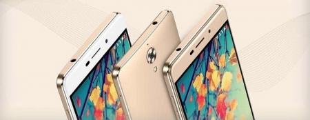 Смартфон Coolpad Mega 2.5D оснащён двумя 8-Мп камерами