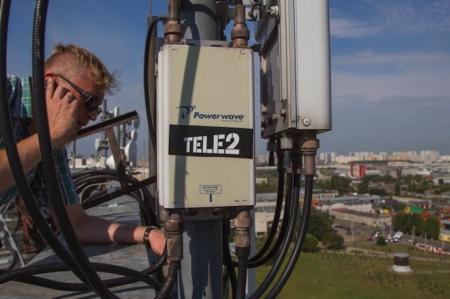 Теlе2 и «ВымпелКом» объединят сети в ряде регионов