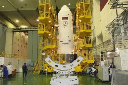 Запуск корабля «Союз МС» с очередной экспедицией МКС может быть перенесён на ноябрь
