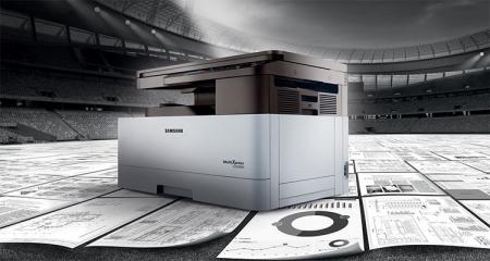 HP выкупит у Samsung бизнес принтеров за $1 млрд