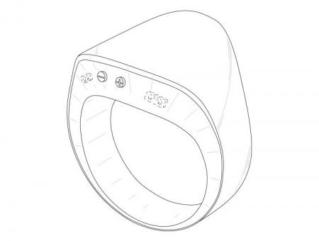 Samsung изучает возможность выпуска смарт-кольца
