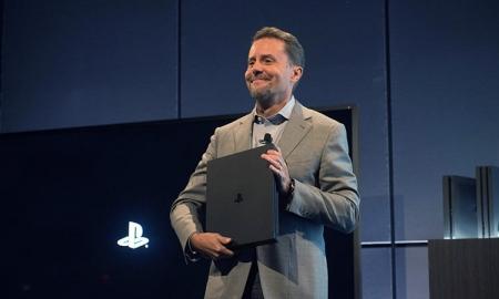 Sony считает ПК, а не Xbox One основным конкурентом PS4