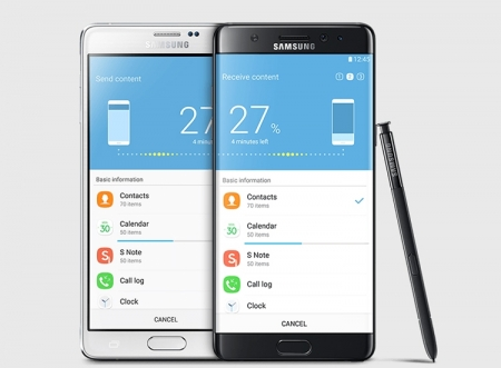 Samsung объяснила Росстандарту ситуацию со взрывоопасностью Galaxy Note 7