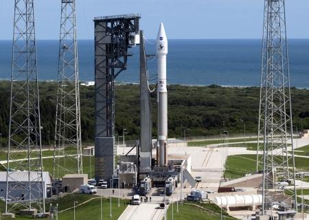 Зонд OSIRIS-REx успешно отправлен к астероиду Бенну