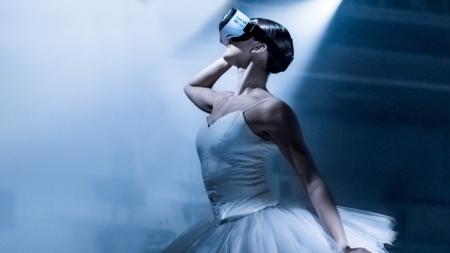 Night Fall: первый в мире VR-балет
