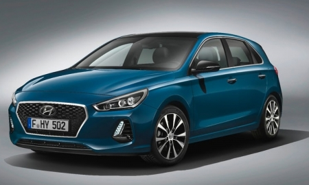 Hyundai i30 нового поколения поддерживает Apple CarPlay и Android Auto