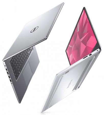 Новые ноутбуки Inspiron 14 7460 и Inspiron 15 7560 замечены в Гонконге