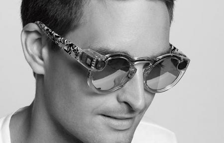 Snapchat представила умные очки за $130 и переименовалась в Snap