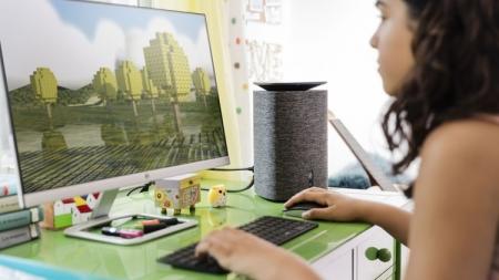 IFA 2016: Компьютер HP Pavilion Wave выполнен в виде динамика Bang & Olufsen