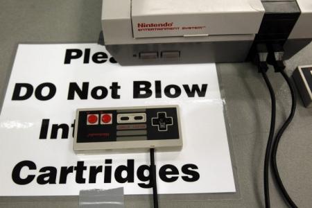 WSJ: консоль Nintendo NX в самом деле получит картриджи