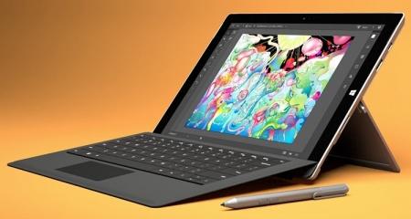Видео: новая реклама Microsoft Surface по традиции концентрируется на Mac
