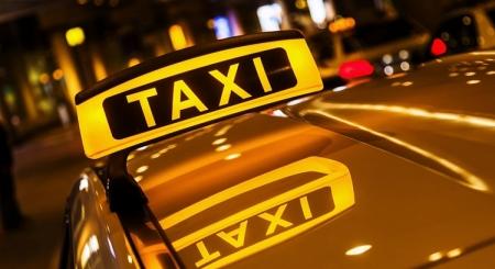 Беспилотные такси начнут перевозить пассажиров в Москве в течение 10 лет