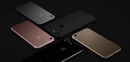 Первые партии iPhone 7 и 7 Plus поступили на склады Apple