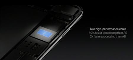 Apple анонсировала iPhone 7 и iPhone 7 Plus