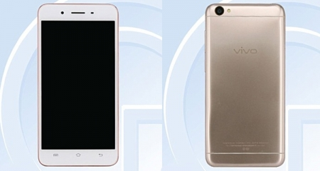 Vivo готовит смартфон Y55A на платформе Snapdragon 430