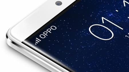 Смартфон OPPO R9S представят 12 сентября