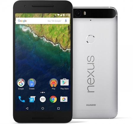 Google вместе с Huawei собираются выпустить планшет Nexus на базе Andromeda