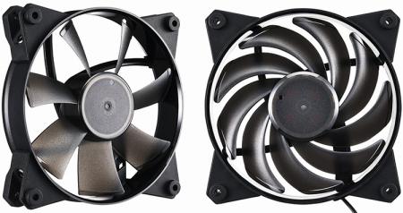 Анонсированы новые вентиляторы CM MasterFan Pro