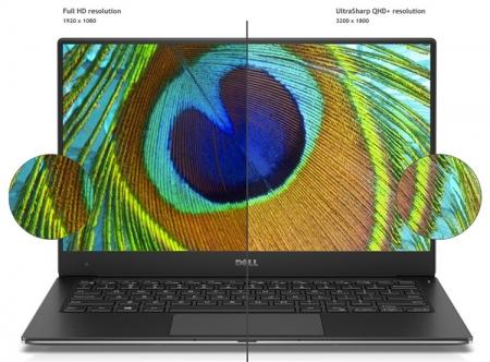 Dell переводит часть ноутбуков XPS и Inspiron на процессоры Kaby Lake