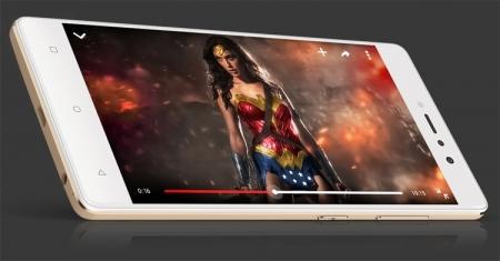 BLU Vivo 5R: смартфон с экраном Full HD и 8-ядерным чипом за $200