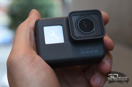 GoPro анонсировала экшен-камеры Hero5 и свой первый дрон Karma