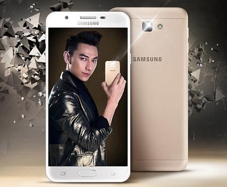 Смартфон Samsung Galaxy J7 Prime с 5,5