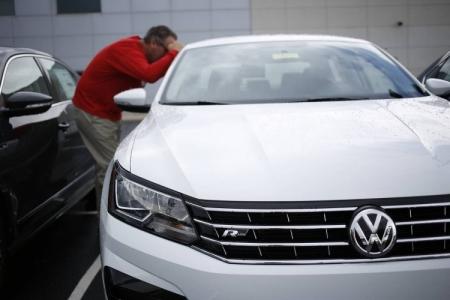 Volkswagen договаривается о выпуске электромобилей в Китае
