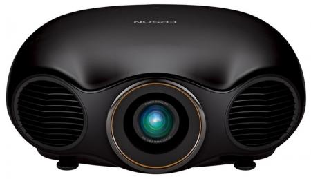 Обновлённый лазерный 3LCD-проектор Epson LS10500 обзавёлся HDR