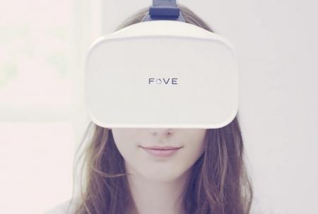 Обнародованы характеристики и системные требования VR-шлема Fove