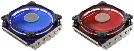 Jonsbo HP-625: крупногабаритный кулер для компактных систем