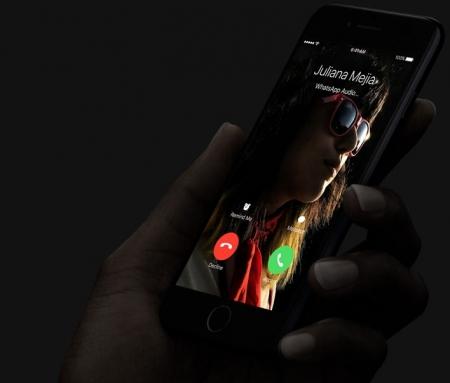 iPhone 7 и 7 Plus: здравствуй, новая кнопка Home, и прощай, 3,5-мм разъём