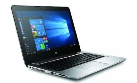 Цена бизнес-ноутбуков HP ProBook 400 G4 начинается с $500