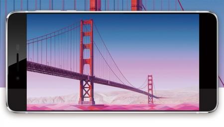 Дебют смартфона Vernee Mars: чип Helio P10, 4 Гбайт ОЗУ и 5,5