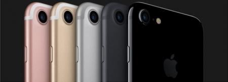 TENAA обнародовал сведения о ёмкости батарей iPhone 7 и 7 Plus