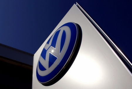 ЕС заступился за обманутых владельцев автомобилей Volkswagen
