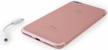 Разборка Phone 7 Plus от iFixit и видео с тестированием iPhone 7 на прочность