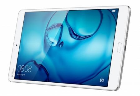 IFA 2016: Планшет Huawei MediaPad M3 получил 8,4″ дисплей высокого разрешения