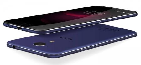 «Экстремальная» версия смартфона UMi Plus получит чип Helio P20 и 6 Гбайт ОЗУ