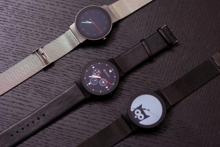 iMCO CoWatch: смарт-часы с голосовым помощником Amazon Alexa