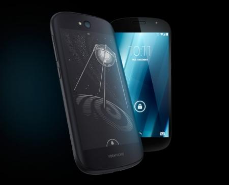 YotaPhone 3 поможет разработать китайская Coolpad
