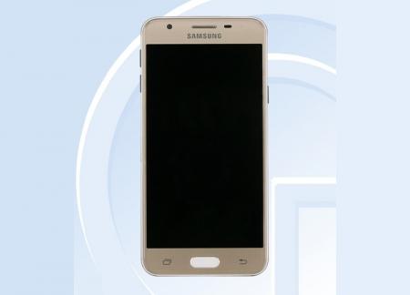 Samsung готовит смартфон SM-G5510 на платформе Snapdragon 425