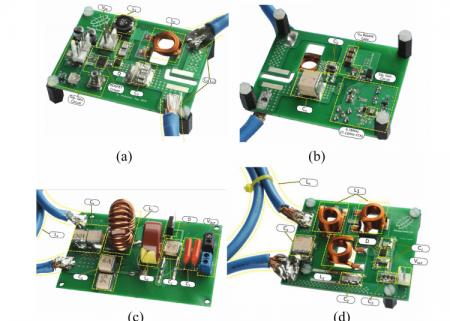 Британец предложил миниатюрный дрон с беспроводным питанием