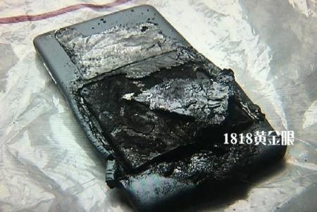 Смартфоны Xiaomi также могут оказаться взрывоопасными