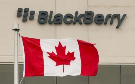 28 сентября BlackBerry может объявить о прекращении выпуска смартфонов