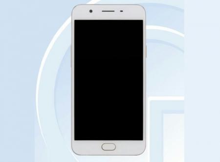 Смартфон Oppo A59s получит 16-Мп селфи-камеру