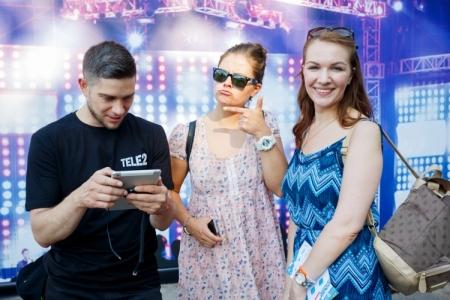 3 октября Tele2 отключит CDMA-сети «Скай линка» в Московском регионе