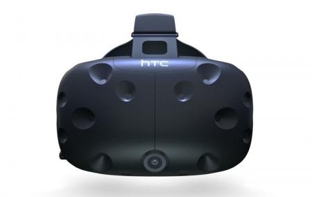 Беспроводной прототип HTC Vive представят этой осенью