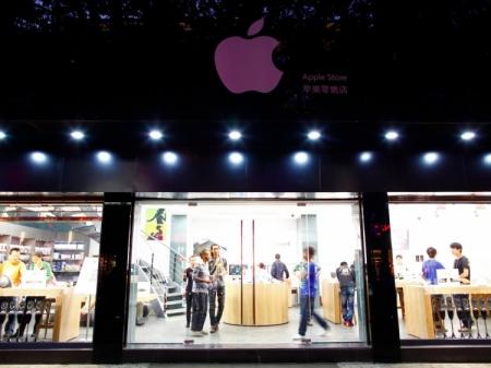 Apple хочет открыть фирменный магазин возле штаб-квартиры Samsung