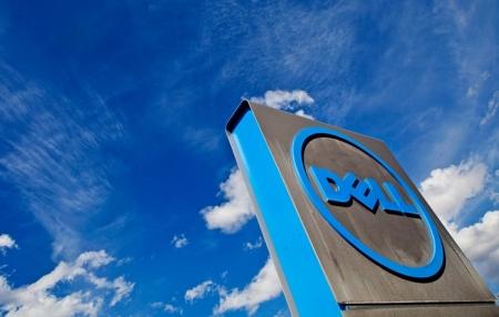 Квартальная прибыль Dell выросла на треть