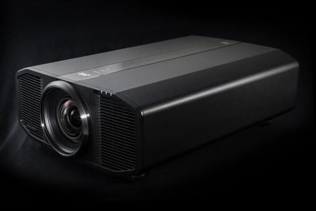 JVC DLA-RS4500: первый 4K-проектор с сертификатом THX